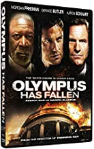 Olympus Has Fallen (Bilingual)