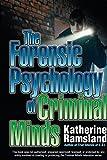 Image of The Forensic Psychology of Criminal Minds