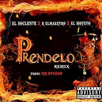 Prendelo (feat. R ElMaestro & Jester Mc)