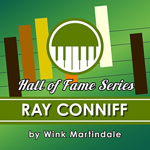 Ray Conniff audiobook cover art