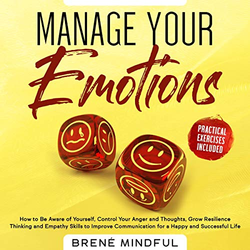 Manage Your Emotions cover art
