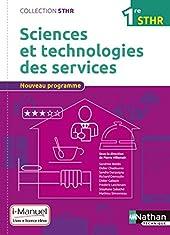 Sciences et technologies des services 1re STHR de Sandrine Beldio