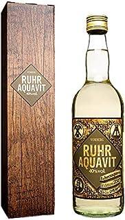 RUHR-AQUAVIT limitierte 219 Flaschen 2020 Jahresaquavit 40% vol, 0,7 Ltr.