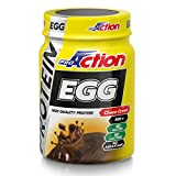 ProAction Protein Egg - Barattolo da 500 g