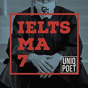 IELTS Ma 7