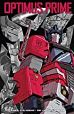 Transformers: Optimus Prime Vol. 5 (English Edition)