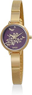 Zyros Casual Watch for Women, ZY309L010127