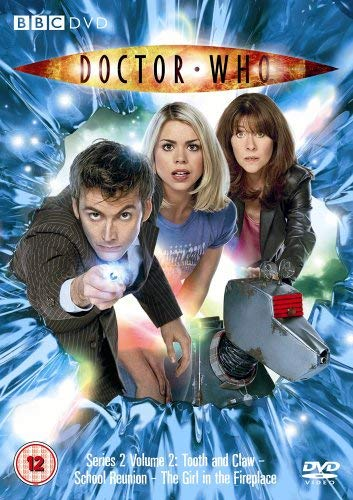 Doctor Who - Series 2 - Vol. 2