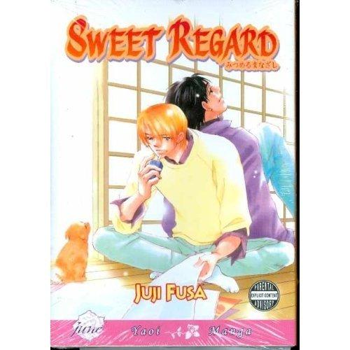 Sweet Regard (Yaoi Manga) (English Edition)