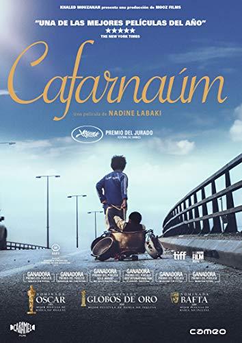Cafarnaúm [DVD]