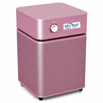 Lowest Prices! Austin Air A205 Junior Allergy Machine in Silver