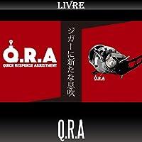 【リブレ/LIVRE】 Q.R.A(QUICK RESPONSE ADJUSTMENT)