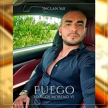 Fuego (Marco Moreno V1)