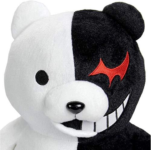 GUGUBU Danganronpa Monokuma - Oso de peluche (43 cm)