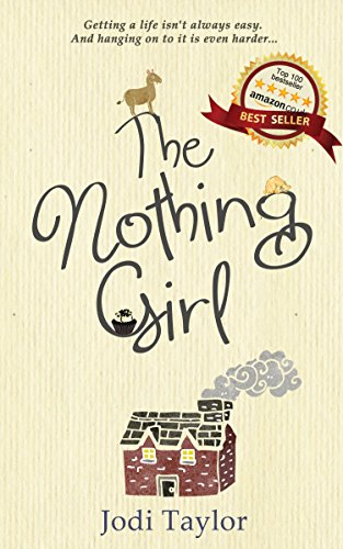 Bargain eBook - The Nothing Girl