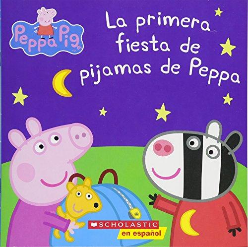 Pijama Cerdo  marca Scholastic en Espanol