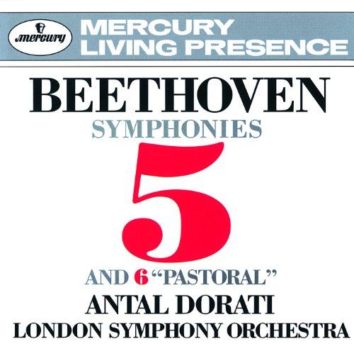 Beethoven: The Creatures of Prometheus, Op.43 - Overtura. Adagio - Allegro molto...