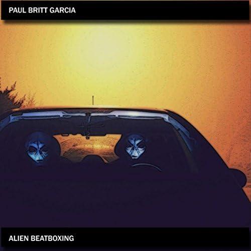 Paul Britt Garcia