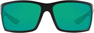 Men's Reefton Rectangular Sunglasses