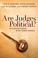 Are Judges Political?: An Empirical Analysis of the Federal Judiciary