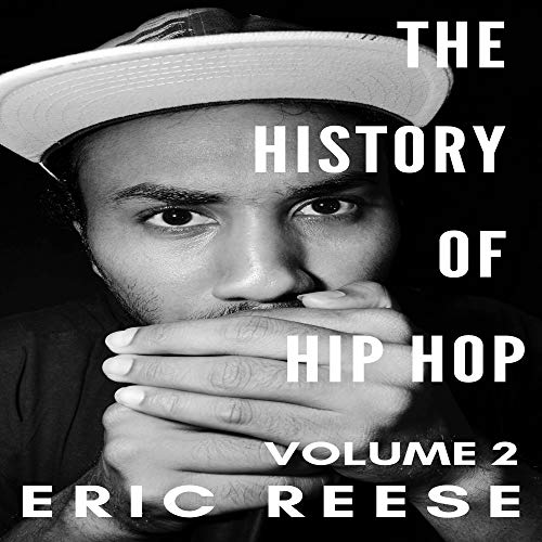 The History of Hip Hop, Volume 2 cover art