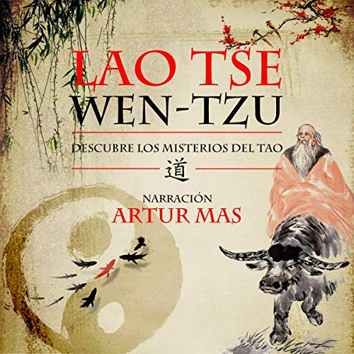 Wen-Tzu  By  cover art