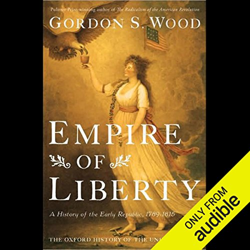 Empire of Liberty cover art