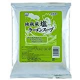 あみ印 地鶏風 天然塩ラーメン 1Kg
