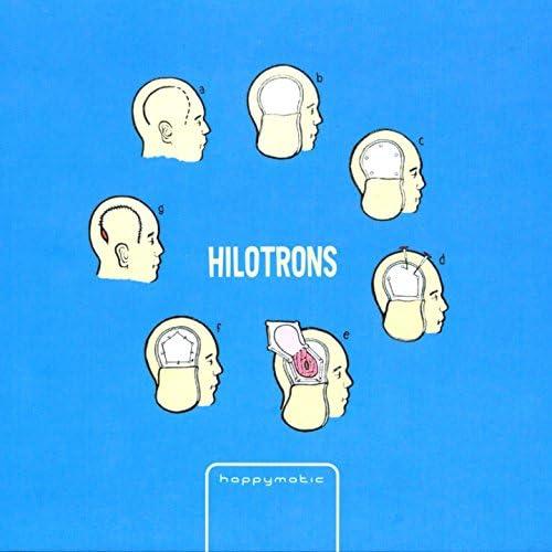 Hilotrons