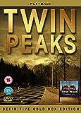 Twin_Peaks_(TV_Series) [Reino Unido] [DVD]