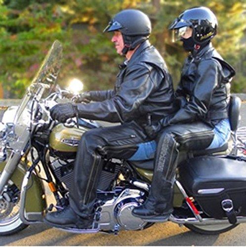 RBI 2 Handle Passenger Hold On Belt Motorcycle ATV Snowmobile Jet ski size 2XL - Riding Belt