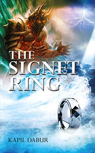The Signet Ring (English Edition)