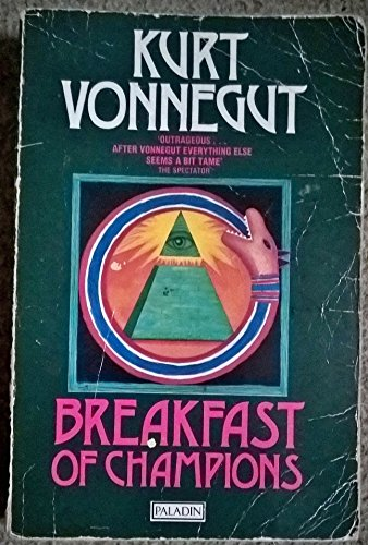 Breakfast of Champions (Paladin Books)の詳細を見る