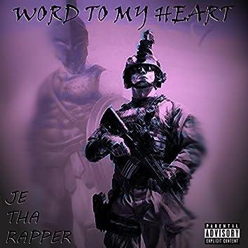 Word 2 My Heart