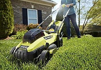 Best ryobi lawn mower cordless Reviews