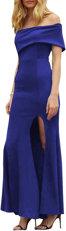 Women's Asymmetric One Shoulder Department 40% OFF Cheap Sale store Ruched Even Waist Empire Mermaid