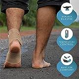 Zoom IMG-2 actesso cavigliera con cinghia tutore