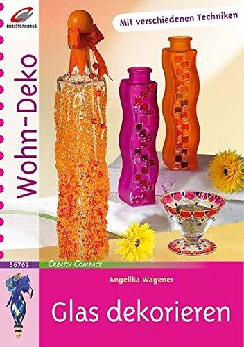 Glas dekorieren (Creativ Compact)