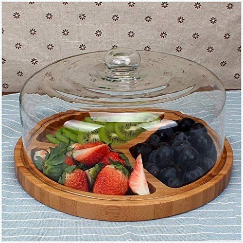 Tableware-ChenB『ガラスドーム』