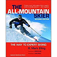 All-Mountain Skier : The Way to Expert Skiing【洋書】 [並行輸入品]
