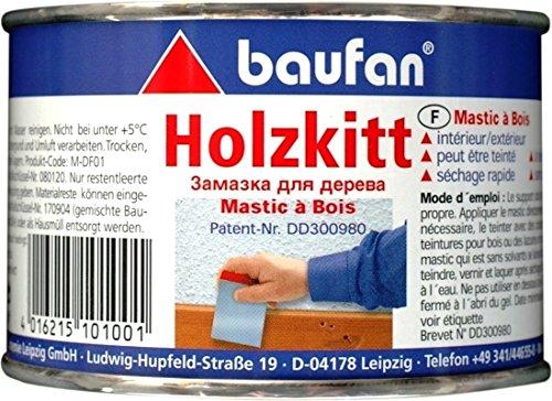 Baufan Decotric Holzkitt NEU OVP Inhalt: 200 g