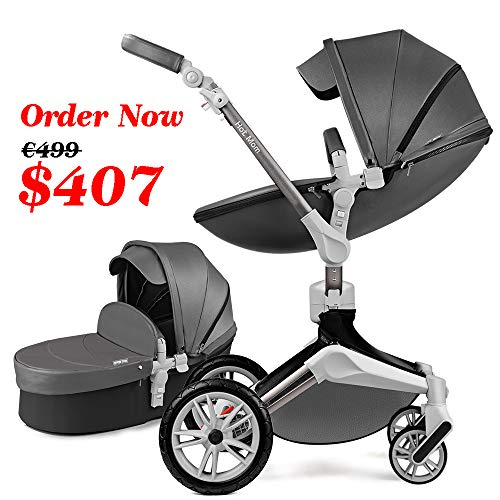 Product Image of the Baby Stroller 360