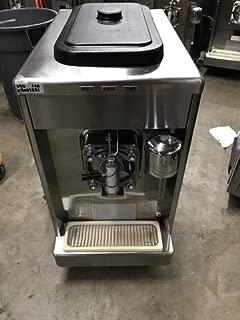 2008 TAYLOR 340 SERIAL K8069381 1PH AIR Margarita Frozen Beverage Drink Machine