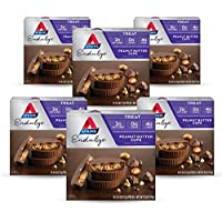 60-Count Atkins Endulge Treat Keto-Friendly Peanut Butter Cups