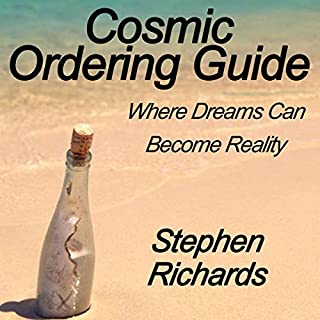 Cosmic Ordering Guide cover art