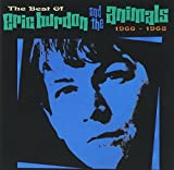 Songtexte von Eric Burdon & the Animals - The Best of Eric Burdon and the Animals: 1966-1968
