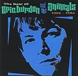Songtexte von Eric Burdon & The Animals - The Best of Eric Burdon and the Animals: 1966-1968