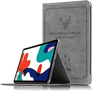 Huawei Matepad 10.4ケース カバー 超薄型 軽量 Huawei Matepad 10.4タブレット高級PUレザーケース カバー 手帳型 Huawei Matepad 10.4専用保護ケース スタンド機能付き Huawei Ma...