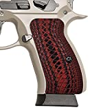 Cool Hand G10 Grips for CZ 75/85 Compact, CZ...