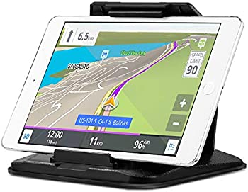 Luxmo 3 in 1 GPS Mount & Tablet Mount & Cell Phone Holder